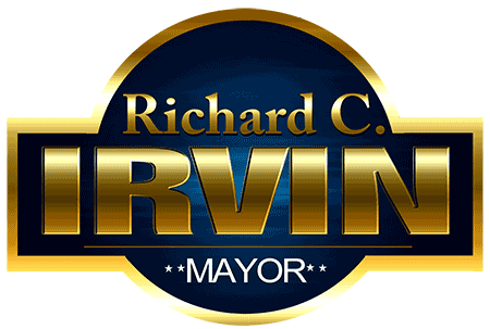 Irvin For Mayor Of Aurora